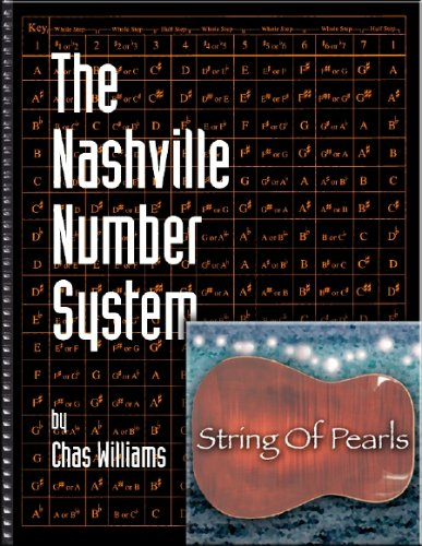 The Nashville Number System: Williams, Chas