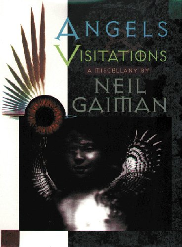 9780963094421: Angels & Visitations: A Miscellany