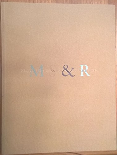Meyer, Scherer & Rockcastle, Ltd.: This Publication Was Produced on the Occasion of an ...