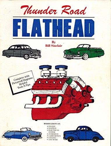 9780963135025: Thunder Road Flathead