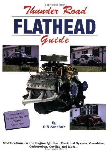 Thunder Road Flathead Guide: Bill Sinclair