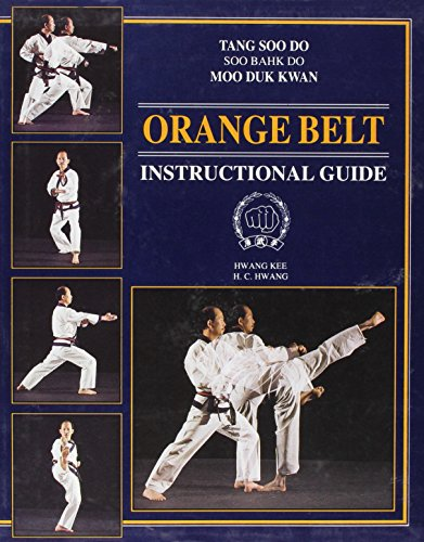 Tang Soo (Soo Bahk) Do Moo Duk: Hwang Kee and