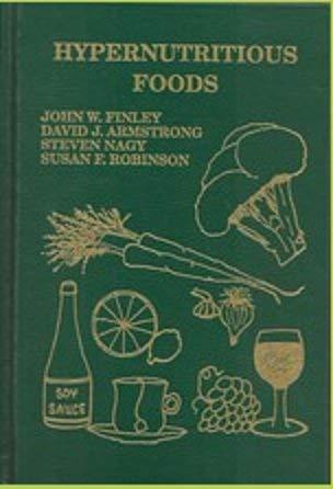 9780963139757: Hypernutritious Foods
