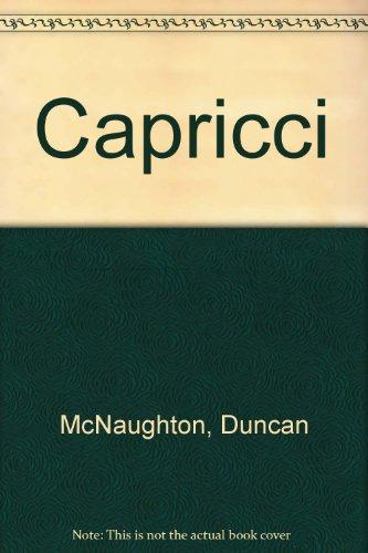 Capricci: McNaughton, Duncan