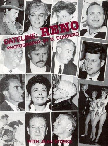 Dateline Reno: Dondero, Don