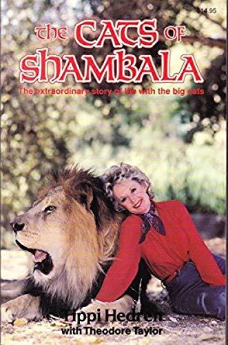 9780963154903: The Cats of Shambala