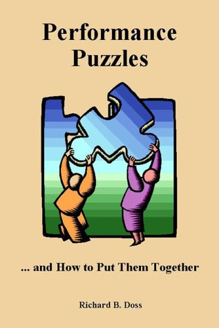 Performance Puzzles. and how to put them together