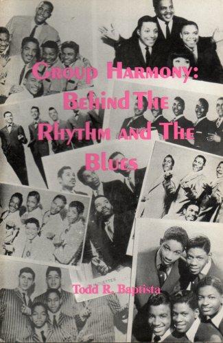 9780963172259: Group Harmony: Behind the Rhythm & the Blues