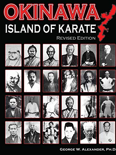 9780963177506: Okinawa Island of Karate