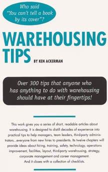 Warehousing Tips: Ackerman, Ken