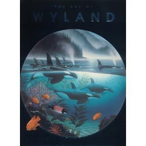 9780963179319: The Art of Wyland