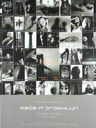 9780963181794: Title: OUT OF BROOKLYN: A VISUAL DIARY 1976-1996.