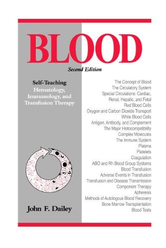 Blood: Lee, Sue, Dailey,