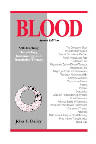 9780963181978: Blood