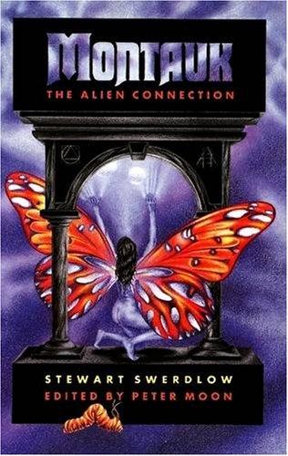 9780963188984: Montauk: The Alien Connection