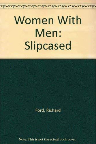 9780963192585: Women With Men: Slipcased