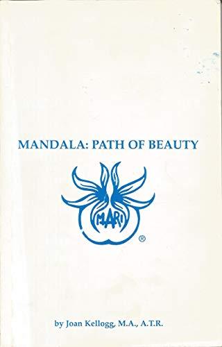 9780963194916: Mandala: Path of Beauty