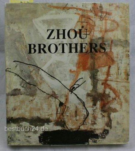 Zhou Brothers [ILLUSTRATED]: Gerald Nordland