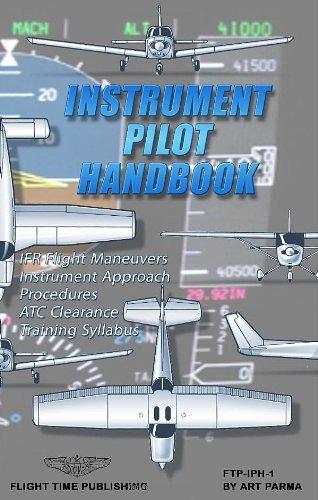 9780963197320: Instrument Pilot Handbook