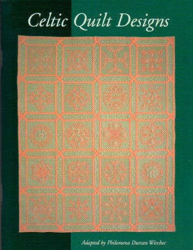9780963198204: Celtic Quilt Designs