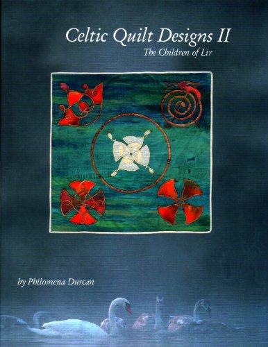 9780963198235: Celtic Quilt Designs II: The Children of Lir