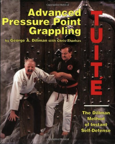 9780963199645: Advanced Pressure Point Grappling