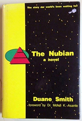 9780963207449: The Nubian: A Novel