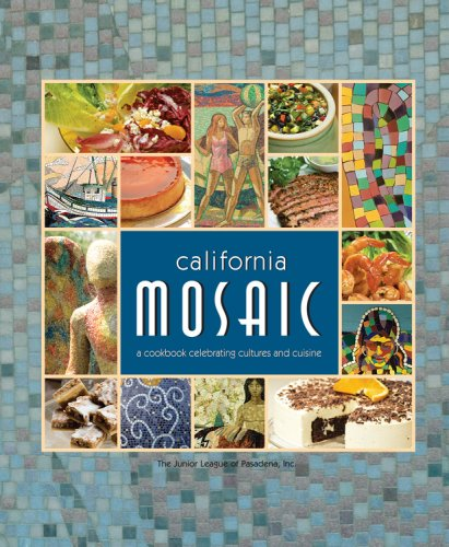 California Mosaic: Junior League of