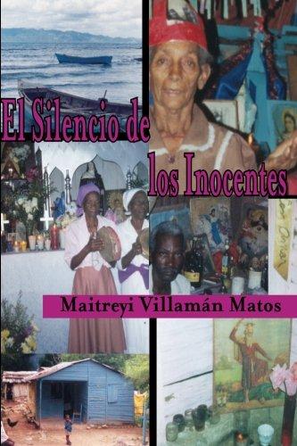 9780963210401: El Silencio de Los Inocentes