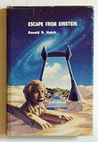 9780963211309: Escape from Einstein