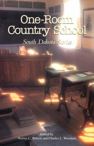 9780963215758: One-Room Country School (Dakotas)
