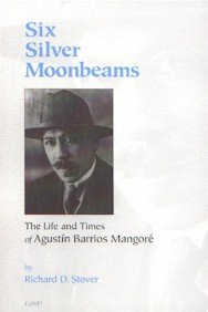 Six Silver Moonbeams: The Life and Times: Richard D. Stover