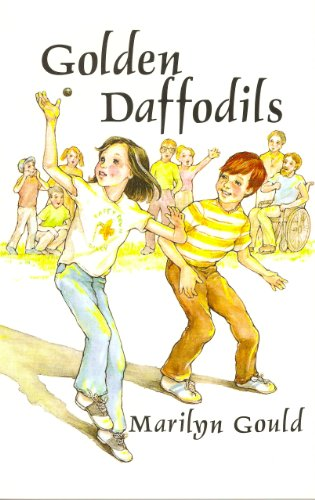 9780963230515: Golden Daffodils