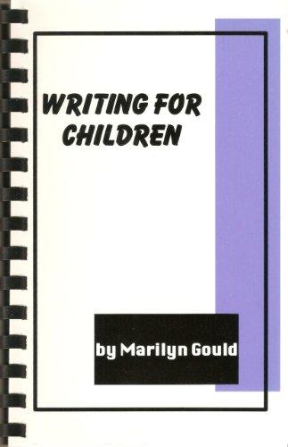 9780963230577: Writing For Children: A Conversational Text