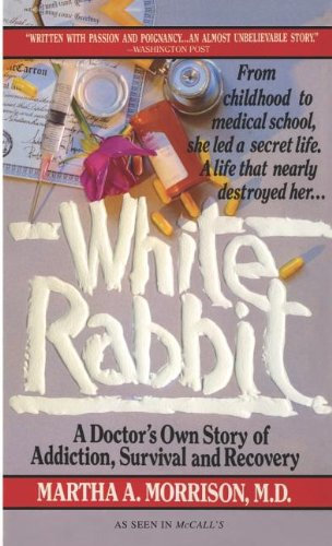White Rabbit: Morrison, Martha A.