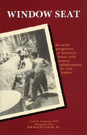 Window Seat: An Aerial Perspective of America' Forest with General Enlightenment of Civic ...