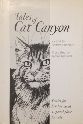 Tales of Cat Canyon