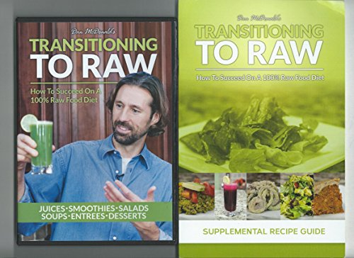 9780963248640: Transitioning to Raw – Dan McDonald