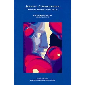 9780963252005: MAKING CONNECTIONS TEACHING AND THE HUMAN BRAIN