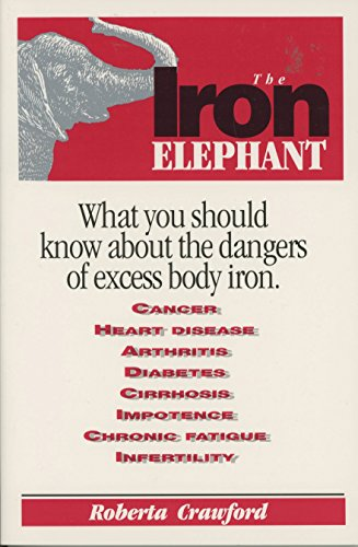 Iron Elephant : What You Should Know: Crawford, Roberta