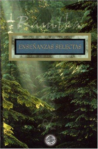 9780963257352: Enseñanzas selectas (Spanish Edition)