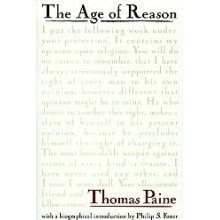 9780963261229: Age of Reason: The Classic of American Deism