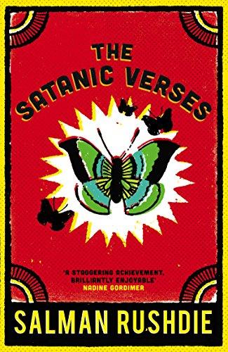 9780963270702: The Satanic Verses