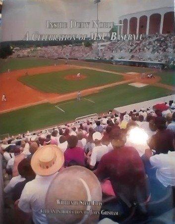 9780963274502: Inside Dudy Noble: A Celebration of Msu Baseball