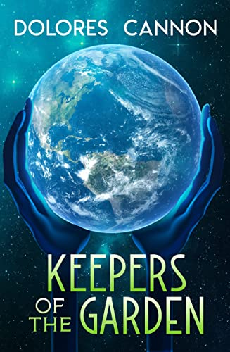 9780963277640: Keepers of the Garden: An Extraterrestrial Document