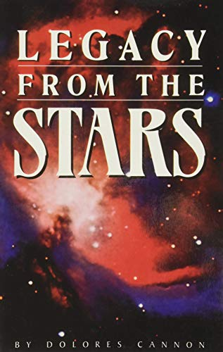 9780963277695: Legacy from the Stars (Psychic Powers Psychic Phenome)