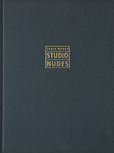 9780963281302: Studio Nudes: Selected Photographs 1989-1992