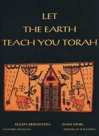 9780963284815: Let the Earth Teach You Torah