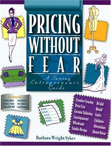 Pricing Without Fear: Barbara Wright Sykes