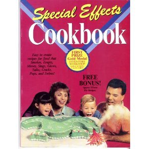 9780963287700: The Special Effects Cookbook